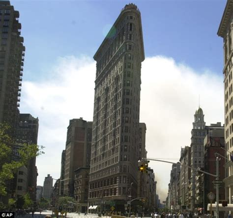 worlds thinnest building nicknamed chinas flatiron