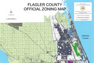maps flagler county