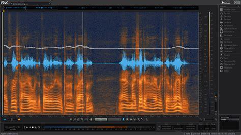 Izotope Rx 5 Advanced izotope rx5 advanced review the audio spotlight