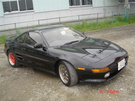 1991 Toyota Mr2 For Sale Toyota Mr2 Gt Tb 1991 Used For Sale