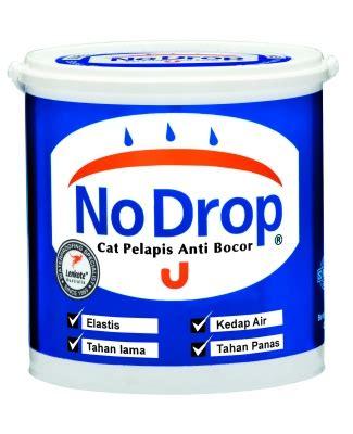 No Drop Water Proofing Warna 20 Kg avian brands no drop