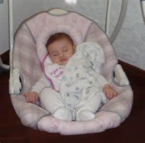 cute baby girl swings cute baby in a swing bouncer contest closed page 2