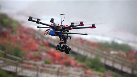 Dji Spreading Wings S900 nowy dron w ofercie dji dzia蛯a na wyobra蠎ni苹