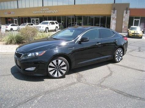 Kia Optima Sx T Gdi by Find Used 2012 Kia Optima Sx T Gdi Factory Warranty