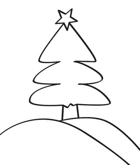 imagenes navidad faciles de hacer 193 rbol de navidad para colorear manualidades