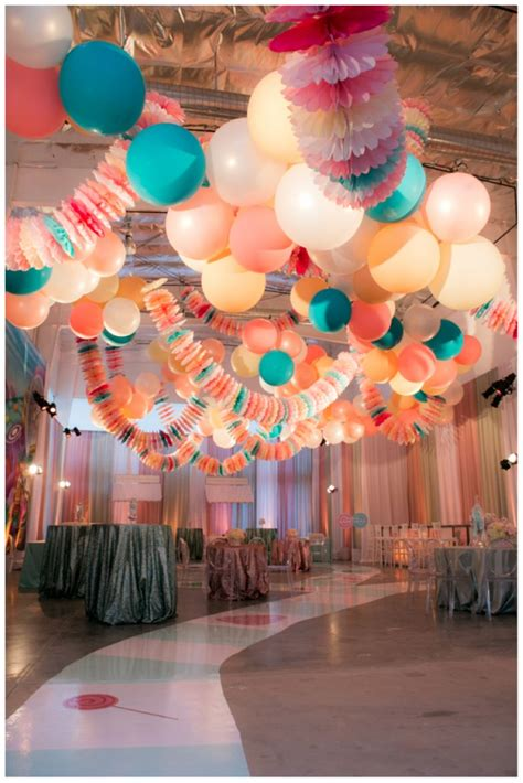 sweet themed event design 30 candy theme party ideas bat mitzvah sweet 16 or