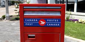 canada post canada post disruption what will and won t be delivered