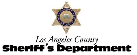 Los Angeles County Sheriff S Department Warrant Search Lasd Media Detail
