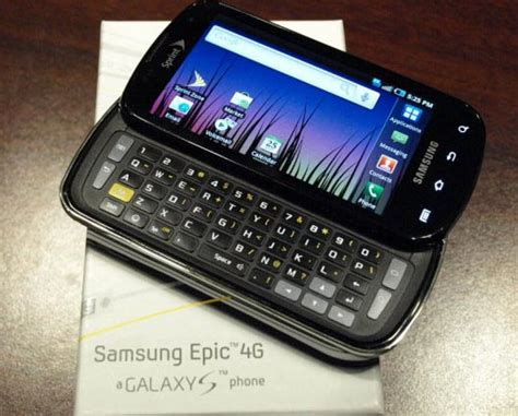 Hp Lg Qwerty Android the best qwerty android phones in 2011 compared android authority