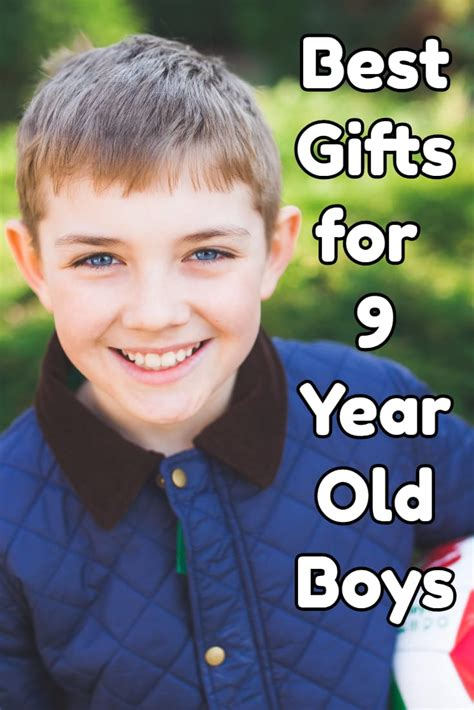 top gifts for 9 year old best toys and gifts for 9 year boys favorite top gifts
