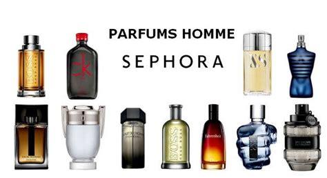Parfum Sephora sephora parfum homme