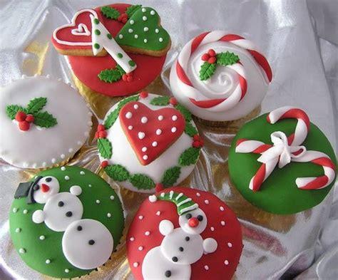 xmas cup cake special cupcakes
