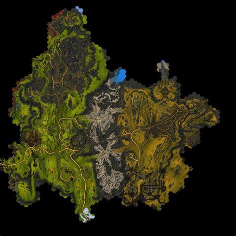 wildstar map galeras datacubes journals and tales locations wildstar