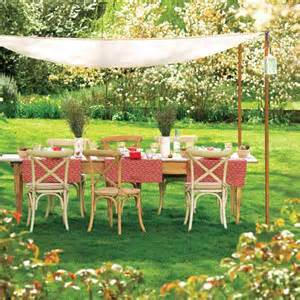 tent for backyard outdoor prep get your backyard ready for an