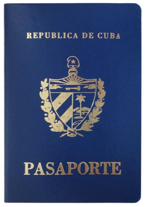 Cuban Birth Records Cuban Passport Application And Renewal Information With Links To Forms Cuban