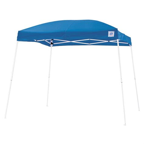 ez up awning ez up 174 dome 174 ii 10x10 shelter 161844 screens
