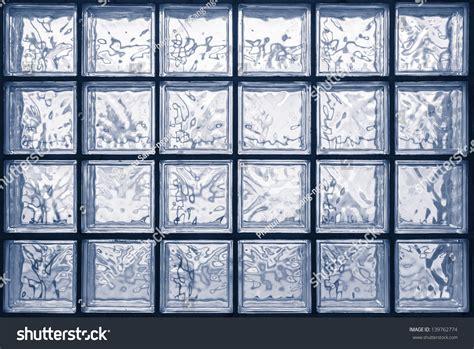 pattern glass wall pattern glass block wall stock photo 139762774 shutterstock