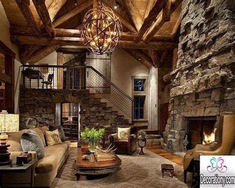 25 rustic living room design ideas decoration love 25 stunning rustic living room ideas living room