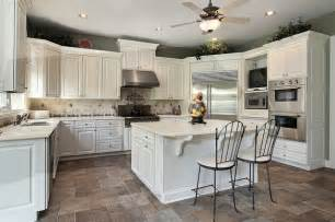 Countertop Ideas For Kitchen Kitchen Countertop Ideas Buddyberries Com