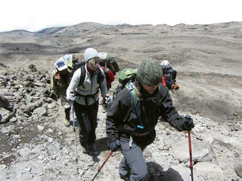 trekking mount kilimanjaro packing list her packing list a complete packing list for climbing mount kilimanjaro