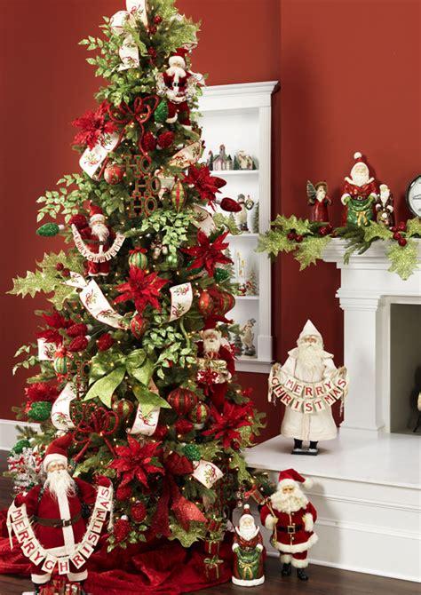 arbol de navidad 60 ideas preciosas para decorar 89