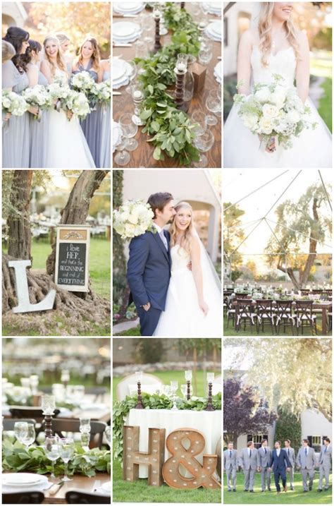 beautiful backyard wedding beautifully elegant backyard wedding