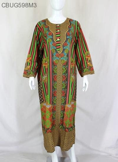 Longdress Jumbo By Batik longdress jumbo pola hap daster longdress babydoll