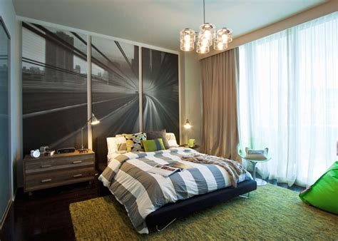 chambre vert gris 12 id 233 es de d 233 co pour une chambre rafra 238 chissante en vert