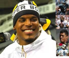 black quarterbacks cam newton and the history of black quarterbacks in the
