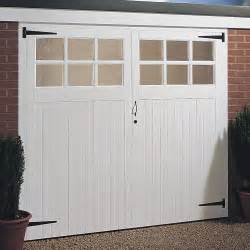 garage door side hung garage door pair h 2134mm w 2134mm departments diy at b q