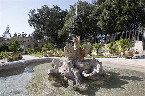 il giardino segreto roma riapre a roma il giardino segreto di tramontana artribune