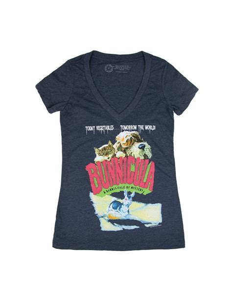T Shirt Boo 1 bunnicula s book t shirt out of print