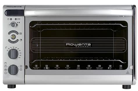 mini four four posable rowenta or9042 gourmet silver gourmet 3385655 darty