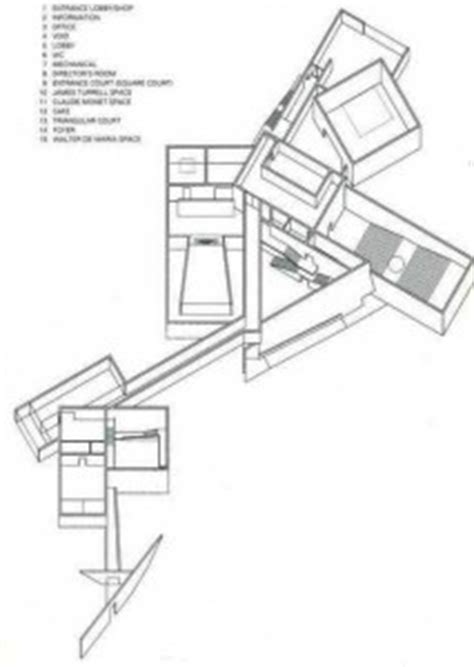 Small Contemporary House Plans by The Chichu Art Museum By Tadao Ando Architecture And