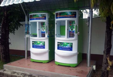 Water Dispenser Vending Machine water dispensers in thailand fail quality tests viqua