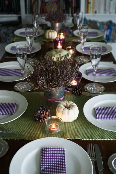 tisch dekorieren tipps tipps tricks tisch dekorieren f 252 r thanksgiving