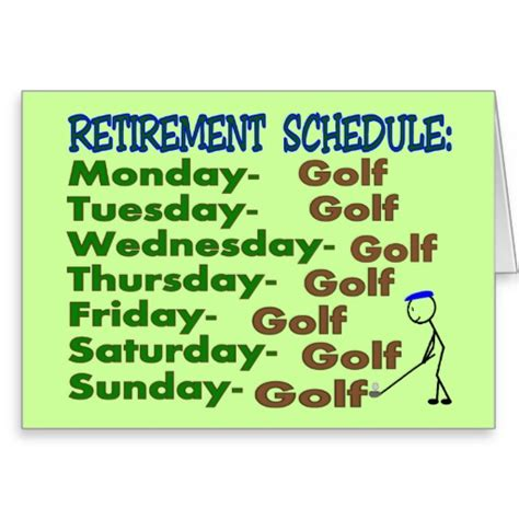 printable golf quotes printable funny retirement quotes quotesgram