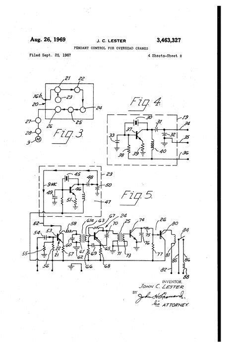demag hoist wiring diagram demag hoist wiring diagram efcaviation