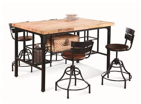 48 Desk With Hutch Dining Table Butcher Block Top Dining Table