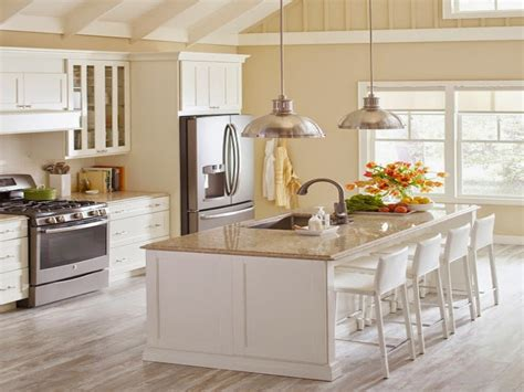 Living Countertops by Ox Hill Kitchen Inspiration Martha Stewart Shoreline