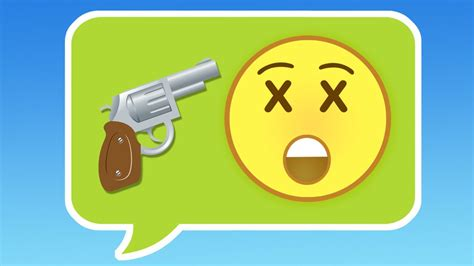 emoji yes yes emoji death threats are admissible in court
