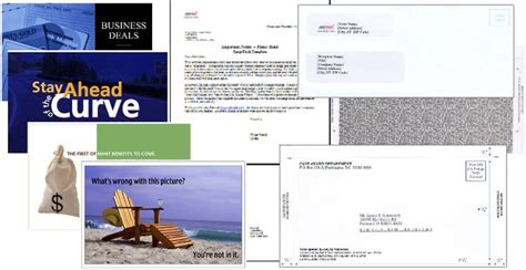 25 best ideas about direct mail postcards on pinterest