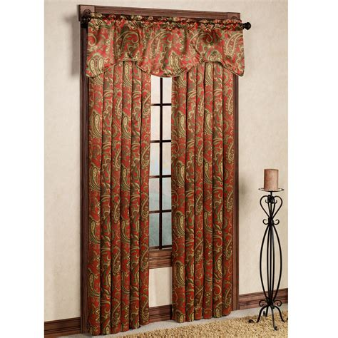 room darkening window treatments bali paisley room darkening window treatments