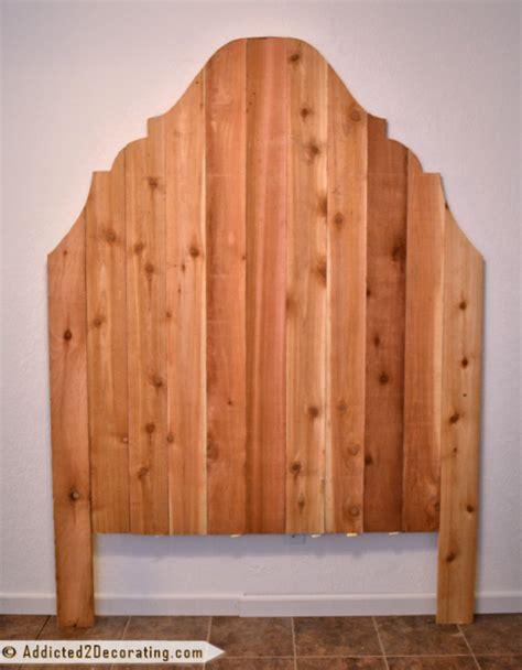 tall wood headboards a seven foot tall queen size headboard for 25
