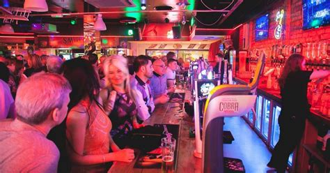 top bars liverpool 7 of the best karaoke bars in liverpool liverpool echo