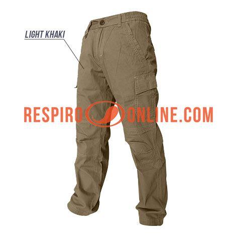 Celana Panjang Pria Dan Wanita Bahan Kaos All Size celana panjang respiro all season cargo respiro