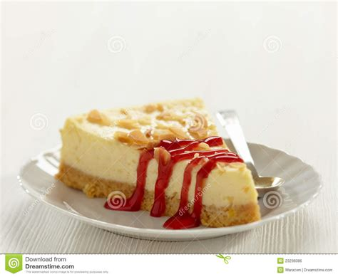 Cheesecake Gift Card Free Slice - cheesecake slice royalty free stock image image 23236086
