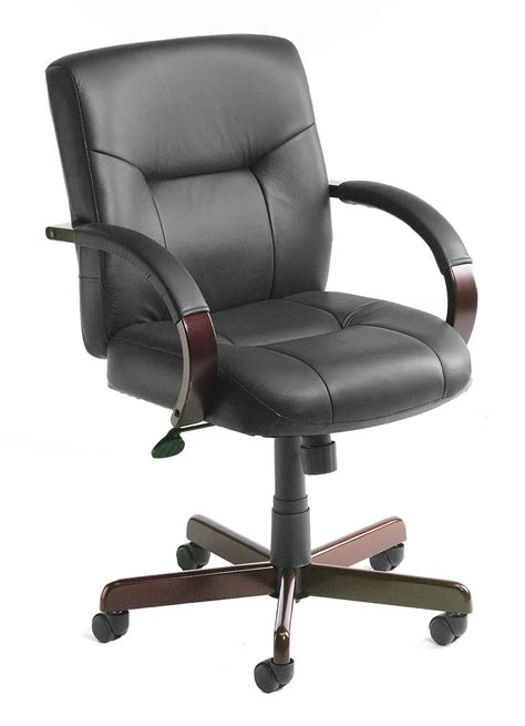 Cheap Leather Chair cheap desk chairs for office