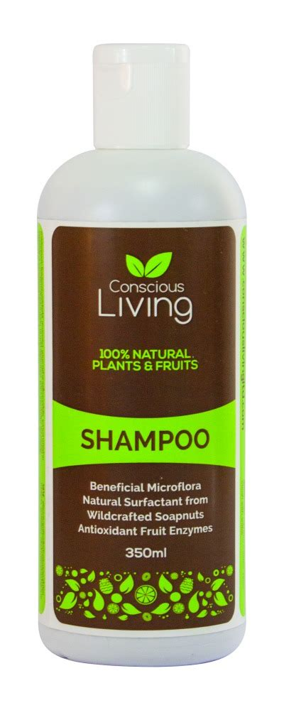 Organic Chemical Free Carefor by 100 Chemical Free Pro Biotic Shoo