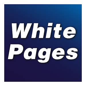 Picture Suggestion For White Pages White Pages 174 Australia Android Apps On Play
